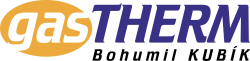 GAS-THERM Logo